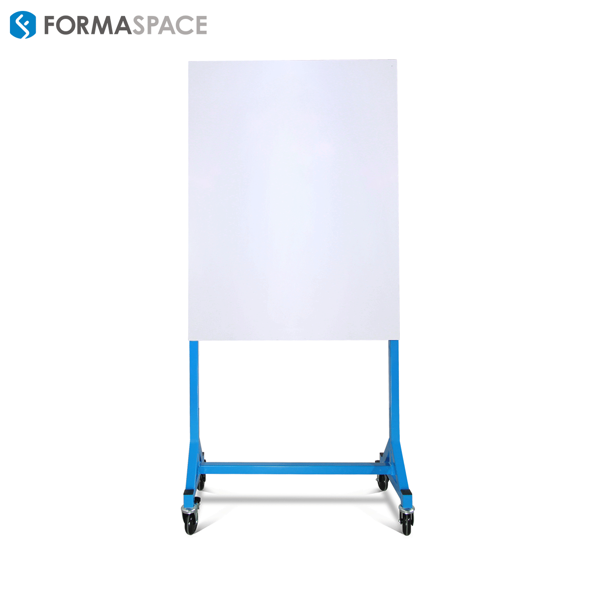 mobile dry erase board