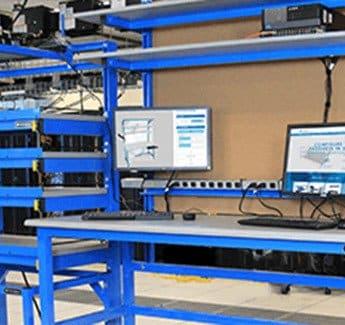lan-station-custom-server-rack-single-bracket-mobile