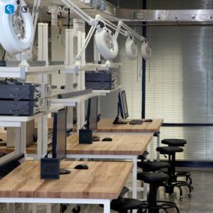 university of texas in dallad lab