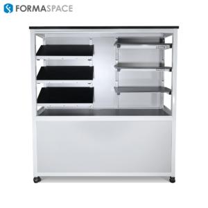 Custom Makerspace Cart