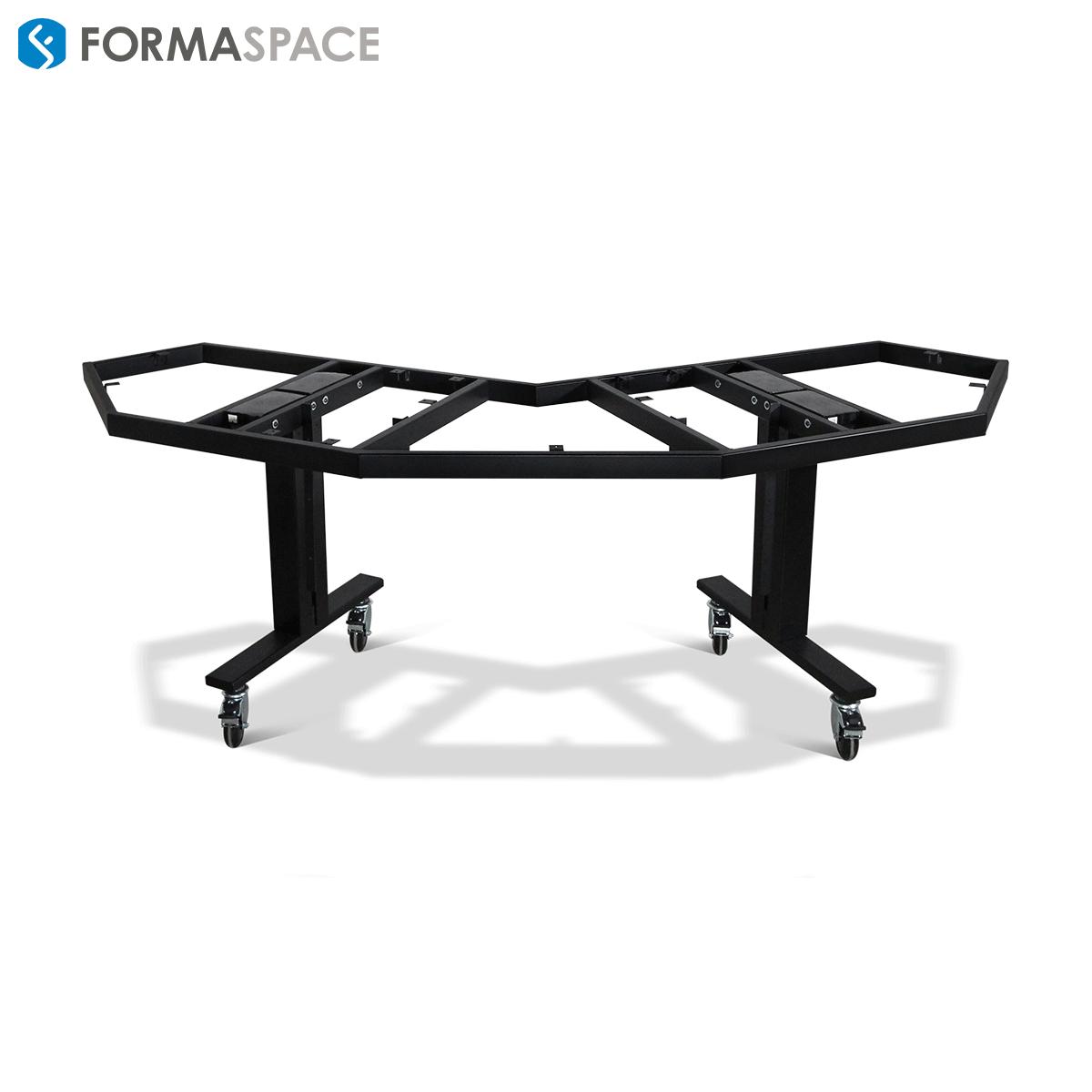 height adjustable student desk