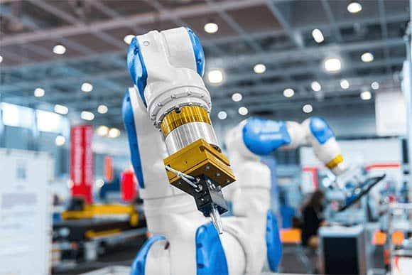 robotics-industrial-automation