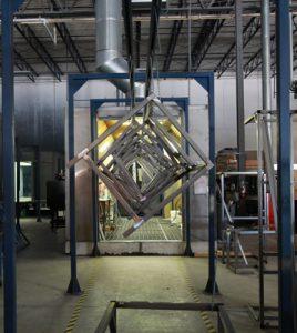 formaspace steel frame eco friendly
