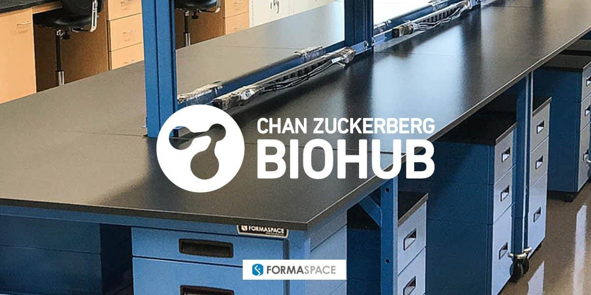 Formaspace big data and virtual labs chan zuckerberg biohub discussion