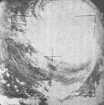 hurricane carla