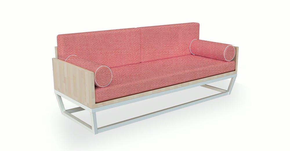 Formaspace sofa