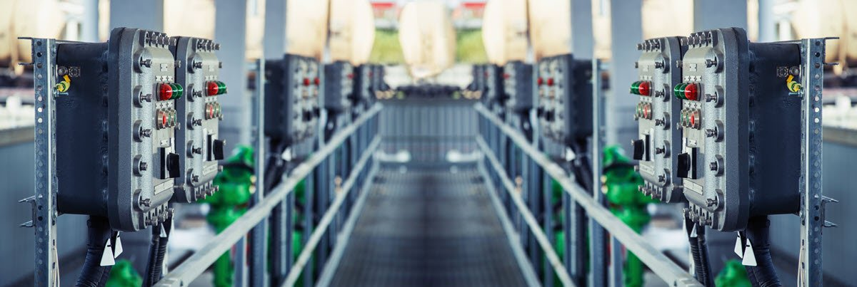 manufacturing power consuption