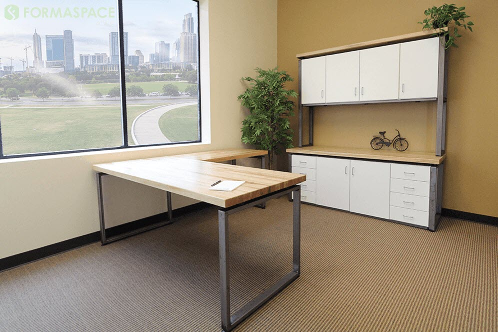 private office - formaspace contract