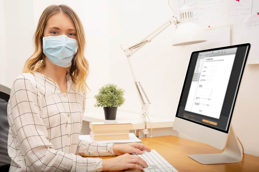working during coronavirus era