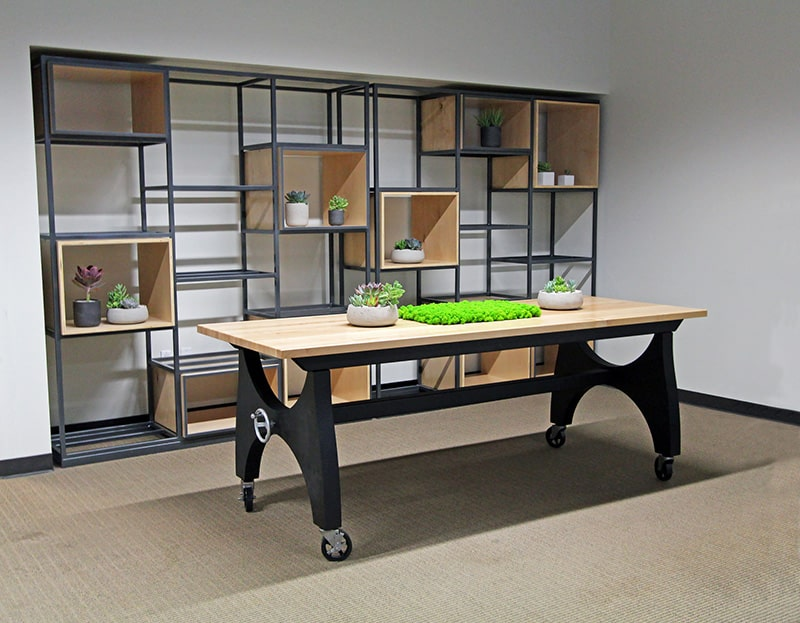formaspace continental table