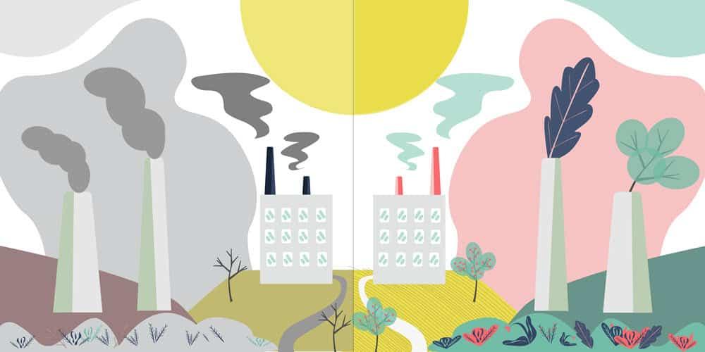 carbon neutral formaspace