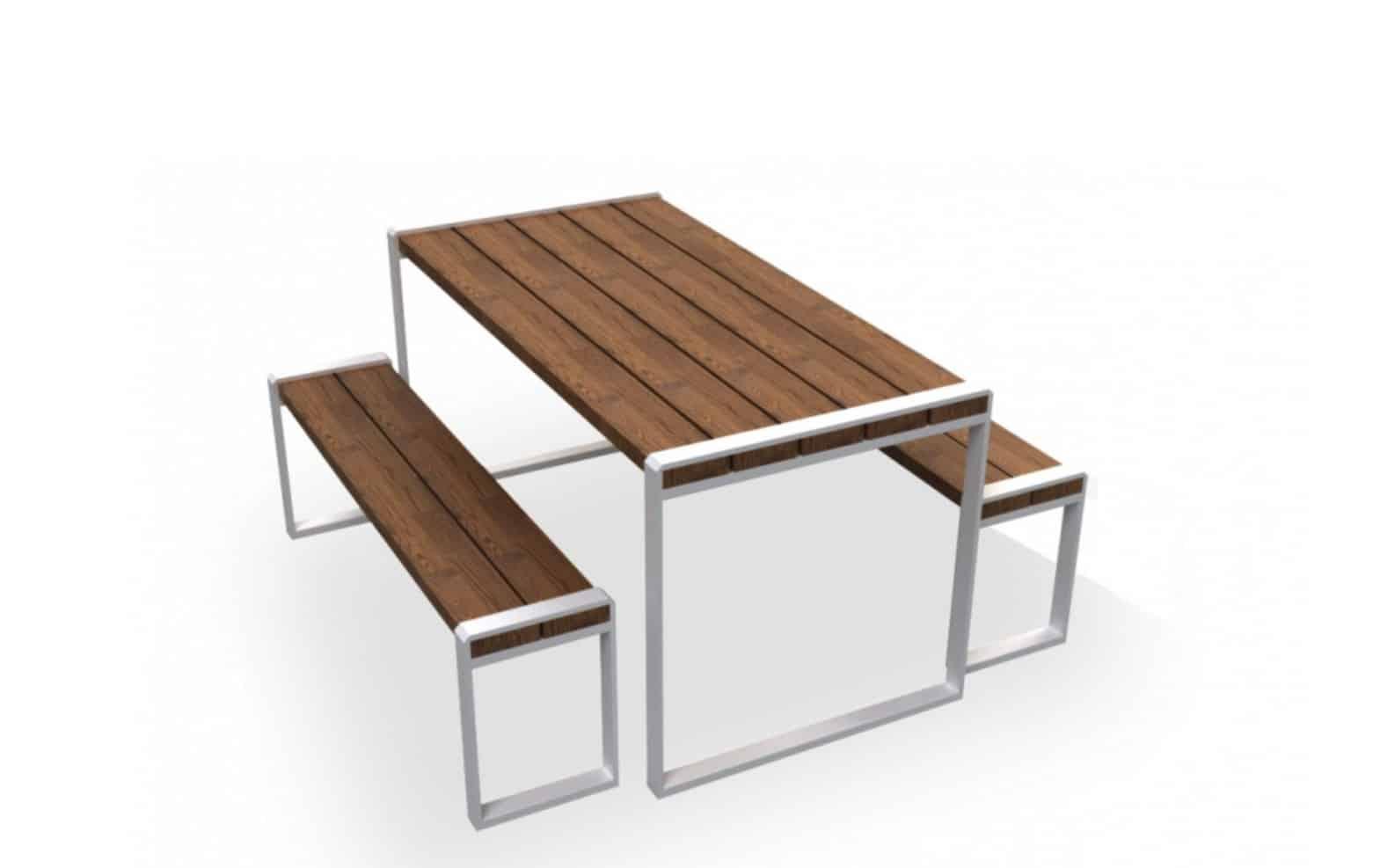 outdoor furniture table zilker