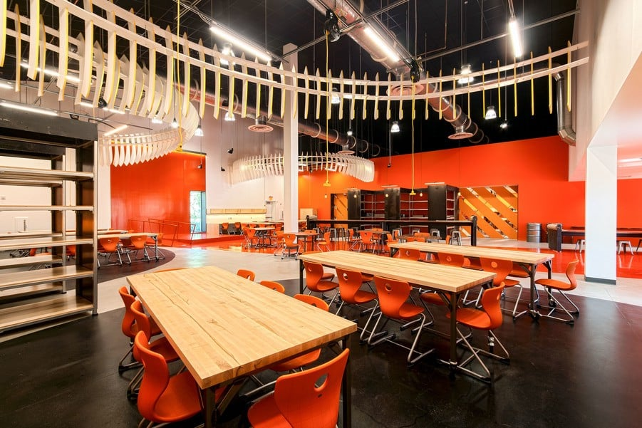 makerspace facilities arizona science center