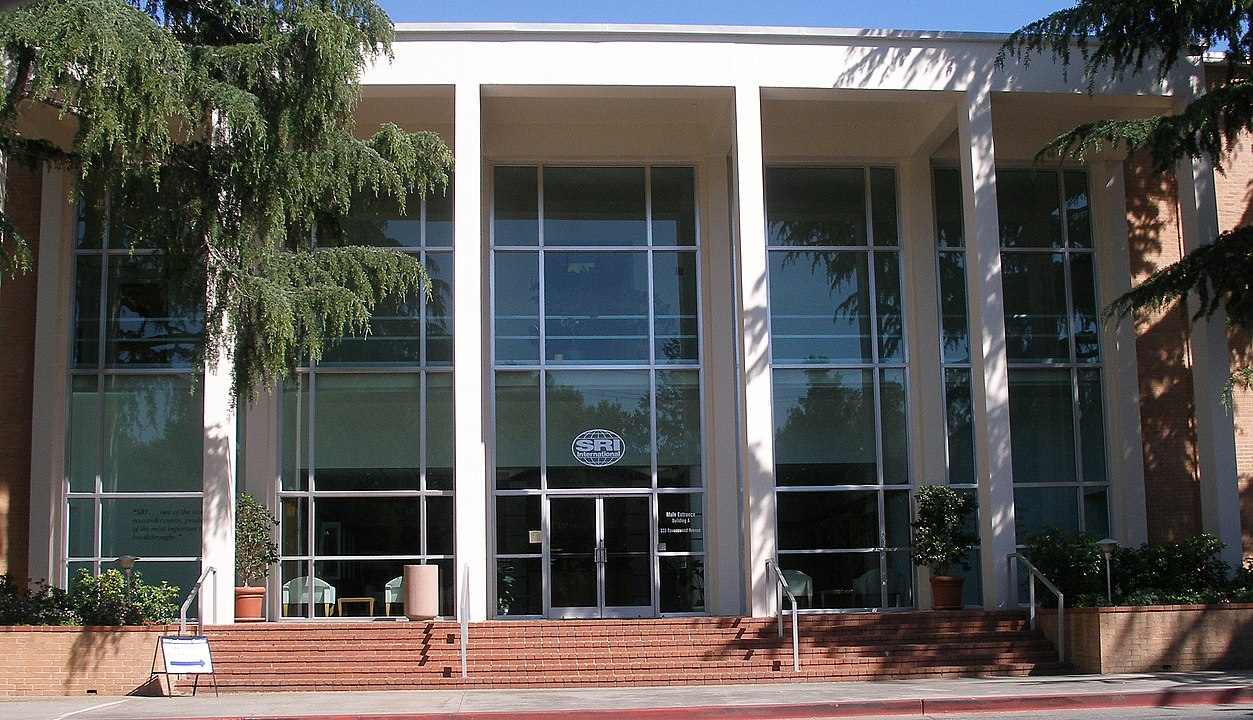 Standford Research Institute SRI International