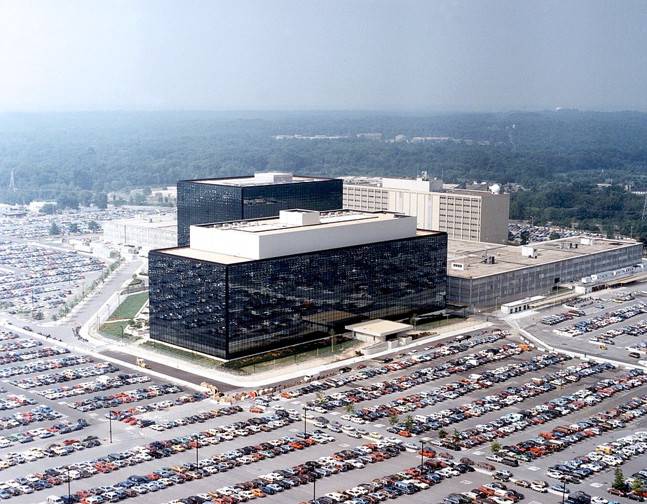 national security agency fort meade
