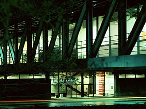 art center college of design, hillside campus
