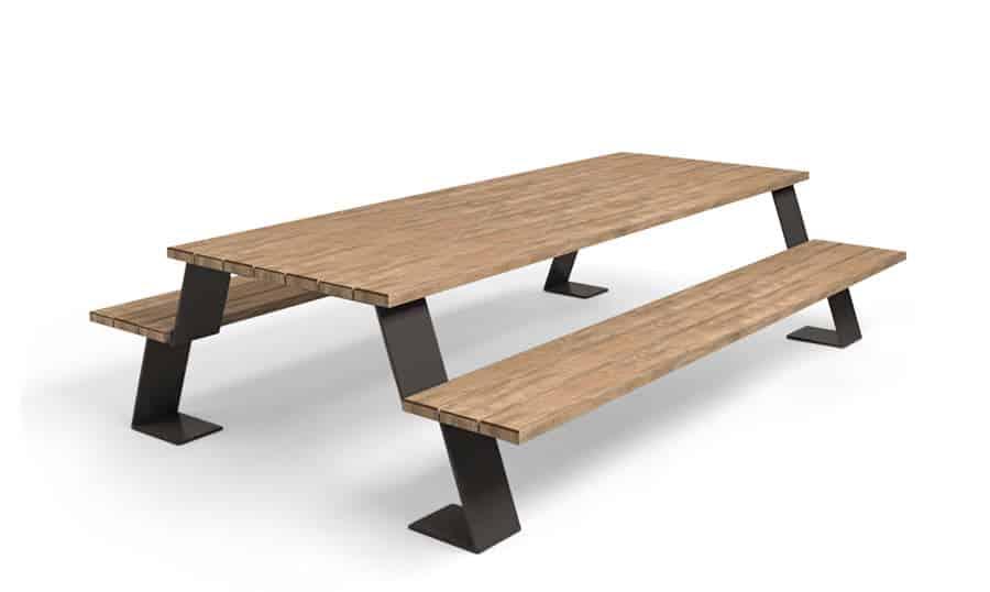 custom furniture outdoor table