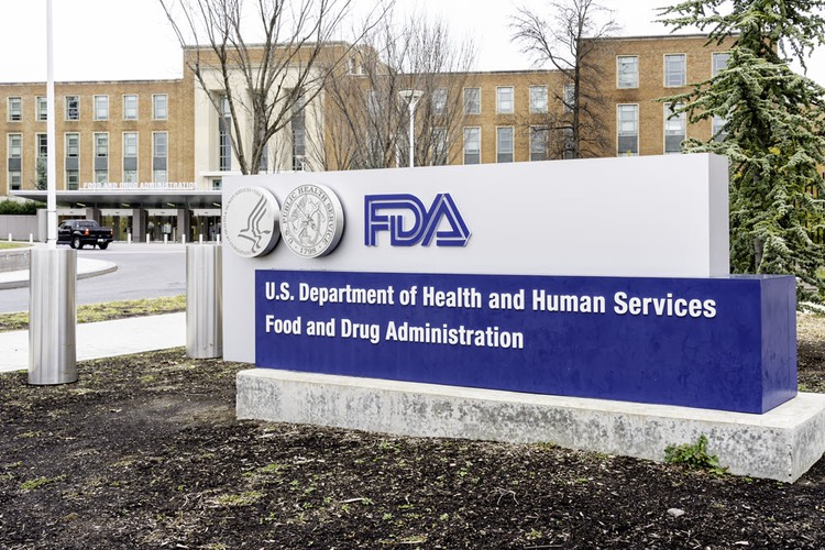 us department of health and human services food and drug administration