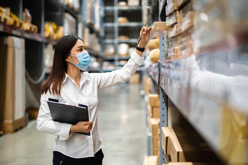 logistics market trends