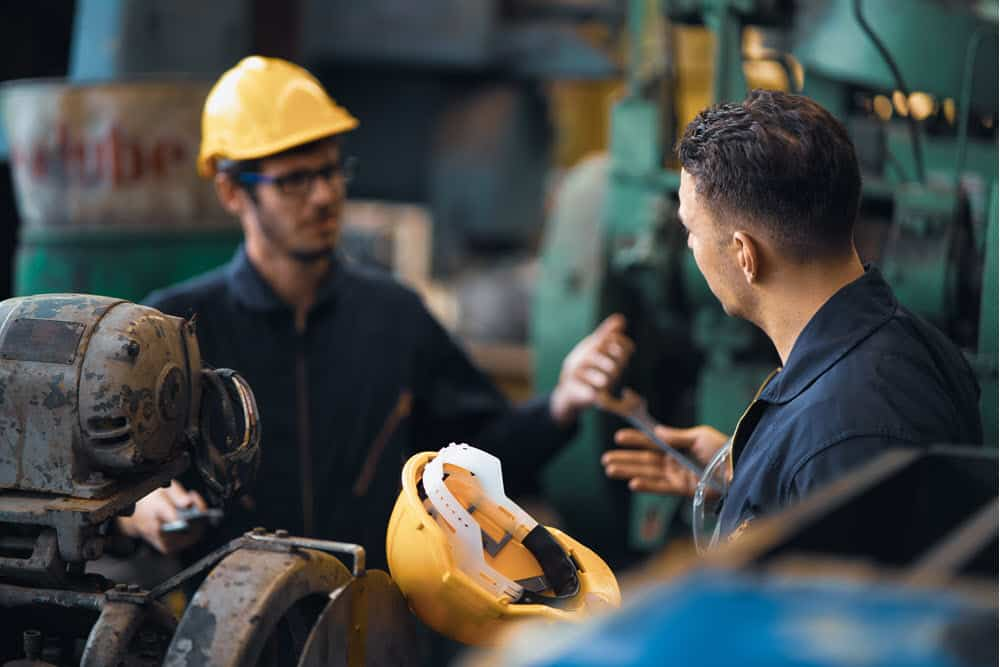 manufacturing challenges