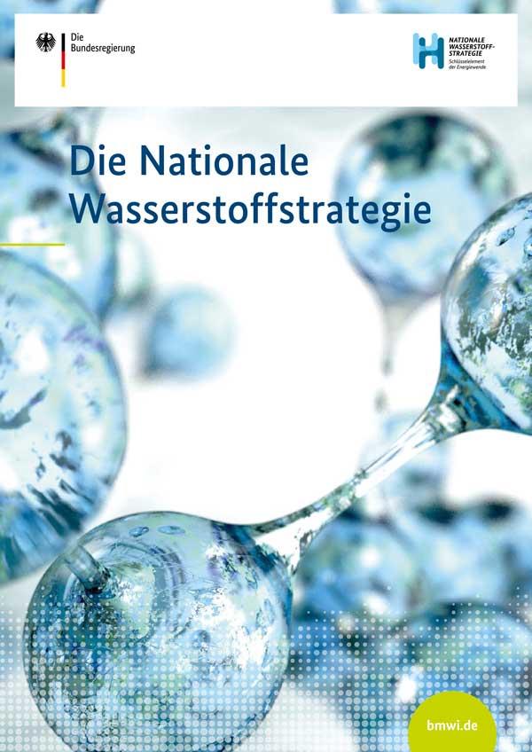 germany hydrogen strategy