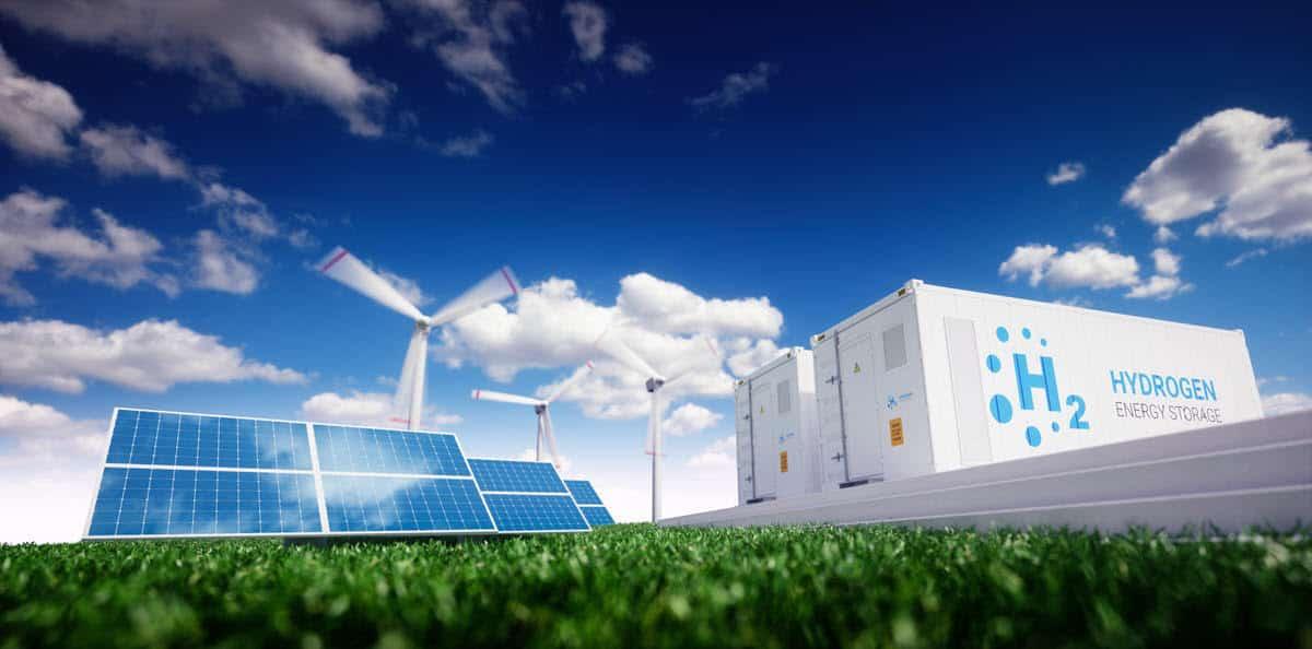 hydrogen strategy clean energy