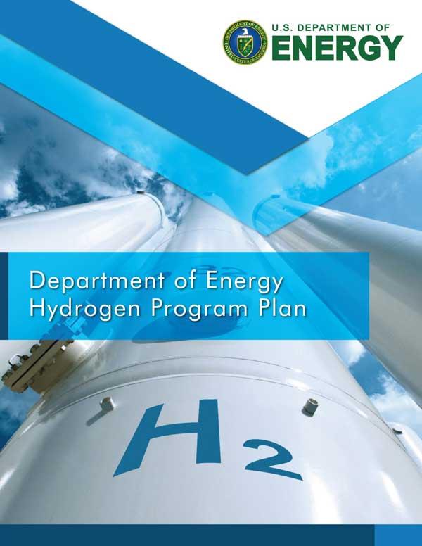 hydrogen program plan