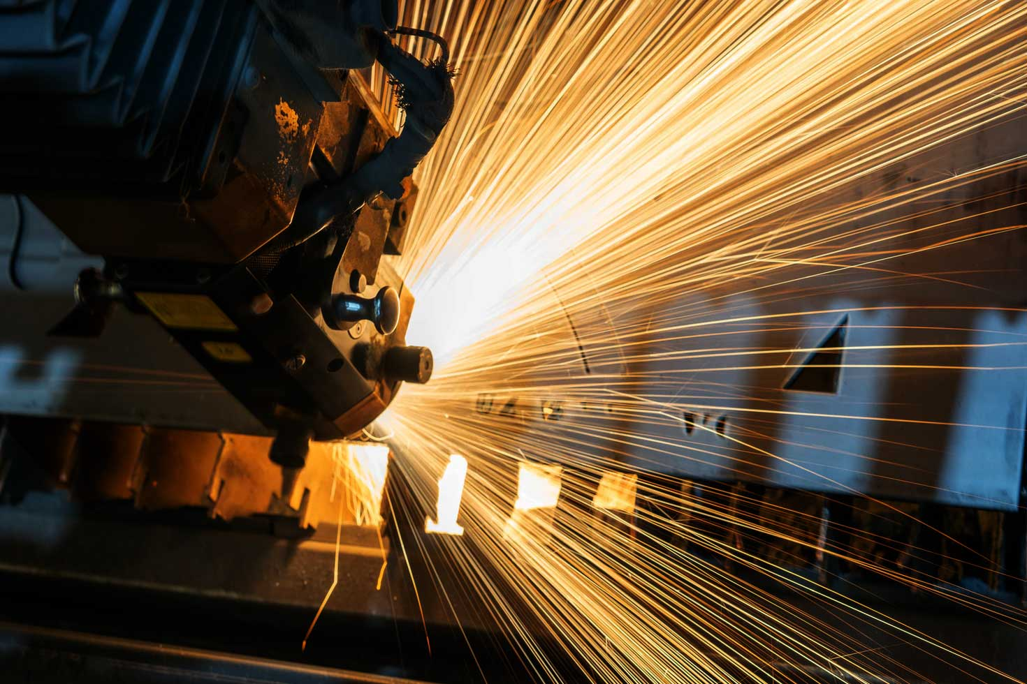 supply chain disruption reshore manufacturing operations
