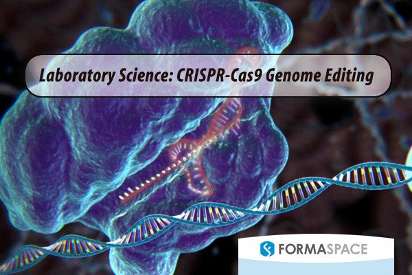 This Friday and Saturday the Eli and Edythe L. Broad Institute of MIT and Harvard is hosting their third peer-to-peer workshop on CRISPR-Cas9 genome editing, called Genome Engineering 3.0