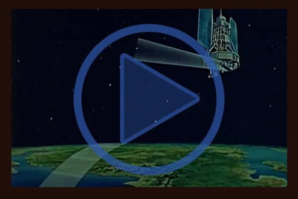 On July 23, 1972 the Earth Resources Technology Satellite (ERTS) was launched, later renamed Landsat. The resulting satellite imagery data revolutionized our understanding of Planet Earth.