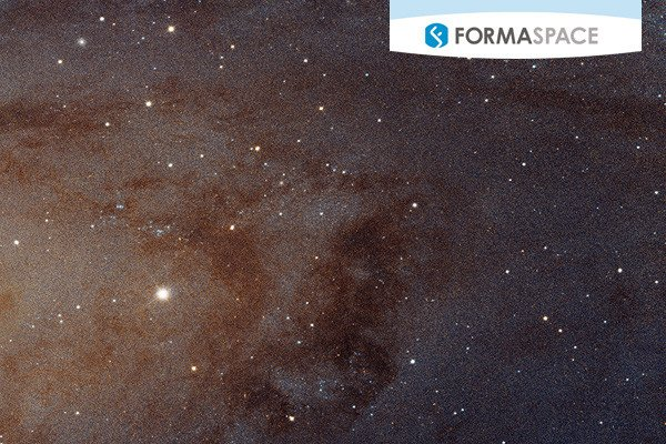 The largest NASA Hubble Space Telescope image ever assembled, this sweeping bird's-eye view of a portion of the Andromeda galaxy (M31) is the sharpest large composite image ever taken of our galactic next-door neighbor.