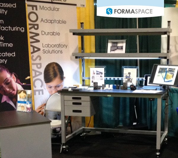 We were on the road to Chicago last week where we exhibited at The Assembly Show. We were glad to meet old friends and colleagues and make new connections in the manufacturing community.