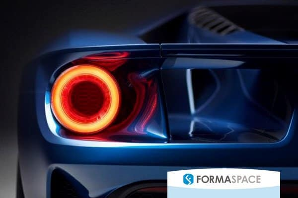 What's in your Fantasy Garage? A Ford GT?